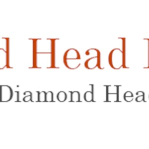 Diamond Head Plumbing Logo