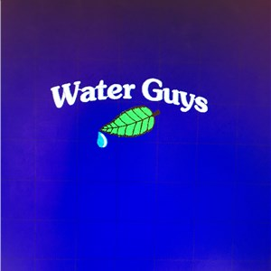 Water Guys Logo