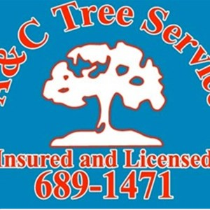 A & C Tree Service Cover Photo