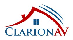 Clarion Audio Video and Smart Home Designs INC. Logo