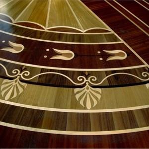 Iaia Wood Floors Cover Photo