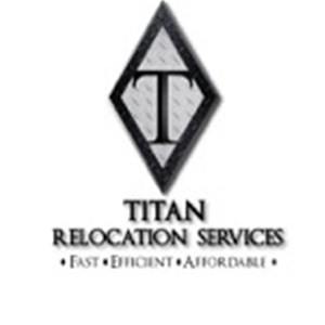 Titan Relocation Services Logo
