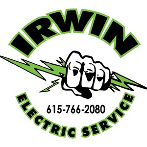 Irwins Electric Service Cover Photo