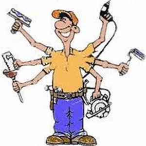 Handyman Jobs List