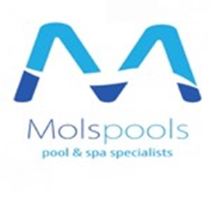 Mols Pools Logo
