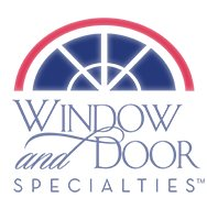 Window & Door Specialties of the Sandhills Logo