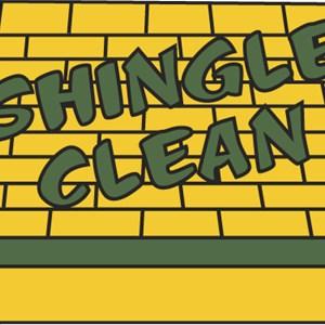 Berneckers Shingle Clean & Gutter Guard Logo
