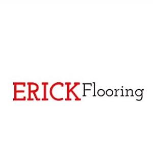 Erick Flooring Logo