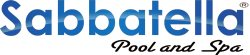 Sabbatella Pool and Spa Logo
