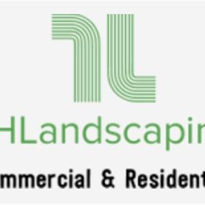 LHLandscaping Logo