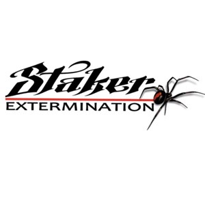 Staker Extermination LLP Logo