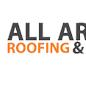 All Around Roofing Logo