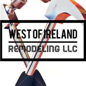 west of Ireland Remodeling llc Logo