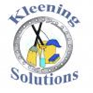 Kleening Solutions Cover Photo