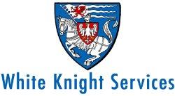 White Knight Services Logo