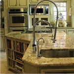 Toluca Granite Cover Photo