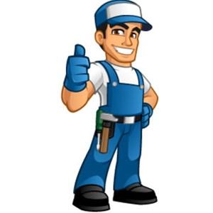 Jonathan Mangan Handyman & Electrical Service Logo