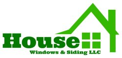 House Windows And Siding LLC Logo