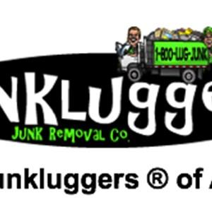 Junkluggers of Austin Logo