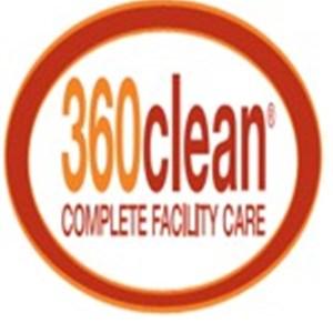 360Clean Nashville  Logo