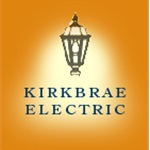 Kirkbrae Electric Corp. Logo