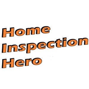 Home Inspection Hero Logo