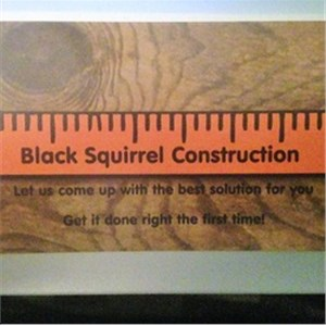 Blacksquirrel Construction Cover Photo