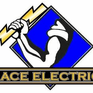 Ace Electric Logo