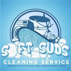 Soft Suds Cleaning Service Inc. Logo