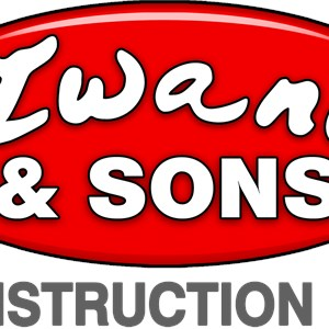 Iwano Sons Construction INC Logo