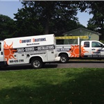Comfort Solutions Heating & Cooling LLC Cover Photo