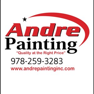 Andre Painting Inc. Logo