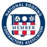 Crest Exteriors-Roofing Logo