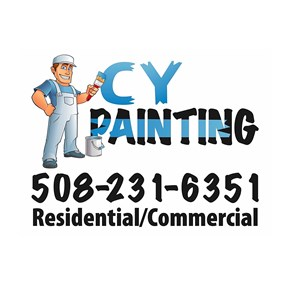 CY Painting Logo
