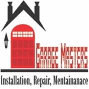 Garage Masters LLC Logo