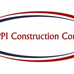 PPI Construction Corp Logo