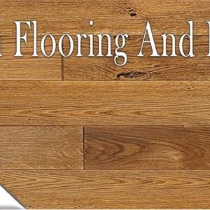 Precision Flooring LLC Logo