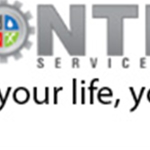 Frontier Services Group Logo