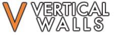 Vertical Walls Logo