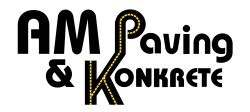 AM Paving & Konkrete LLC Logo