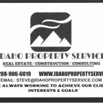 Idaho Property Service Cover Photo