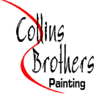 Collins Brothers Painting Logo