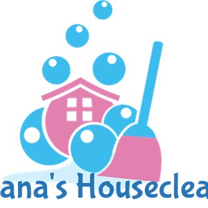 Adrianas Housecleaning Logo