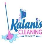 Kalaniscleaningservices  Logo