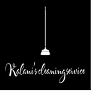 Kalaniscleaningservices  Logo