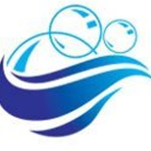 v&c cleaning services Logo