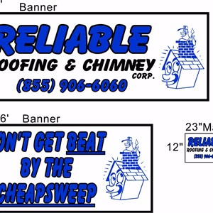 Reliable Chimney Cover Photo