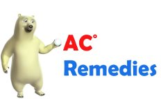Ac Remedies, LLC Logo