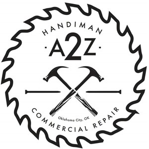 A2Z Residential Handiman and Commercial Repair Services Logo