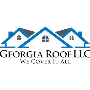 Georgia Roof LLC Logo